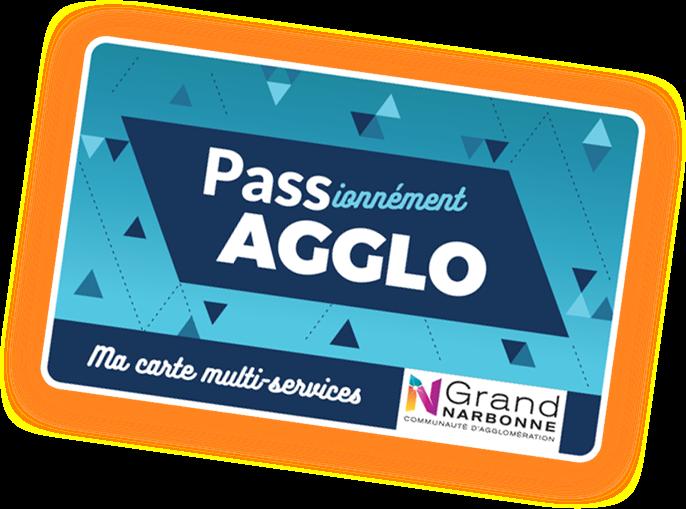Espace de Liberté du Grand Narbonne - Pass Aglo