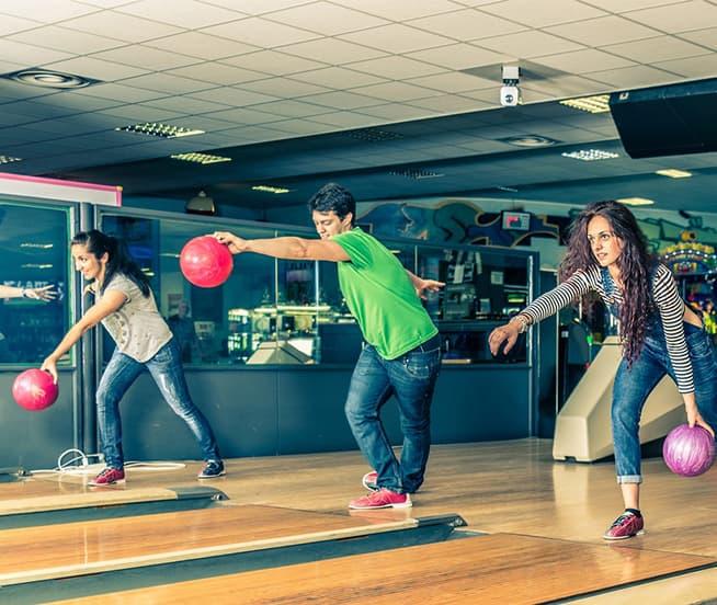 Espace de liberté du Grand Narbonne - Bowling Tarifs