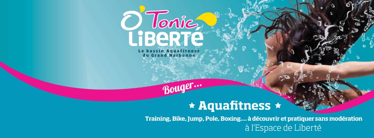 O'TONIC Aquafitness